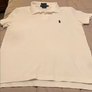 Ralph Lauren Classic Fit Polo Med